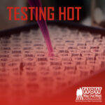 Testing Hot Blog Thumbnail