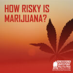 How Risky is Marijuana Blog Thumbnail