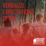 Verbalize Expectations Often Thumbnail