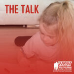 The TALK Blog Thumbnail