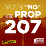 Vote No On Prop 207 Blog Thumbnail