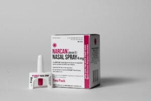 NARCAN® Nasal Spray